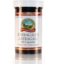 Astragale de Nature's Sunshine