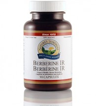 Berberine IR de Nature's Sunshine