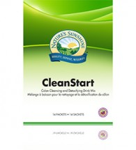 clean start  de Nature's Sunshine