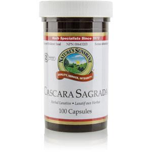 CASCARA-SAGRADA