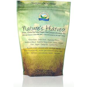 NATURE_S_HARVEST