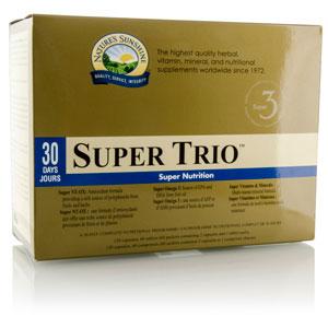Super-trio