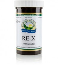 RE-X Produit Nature's Sunshine